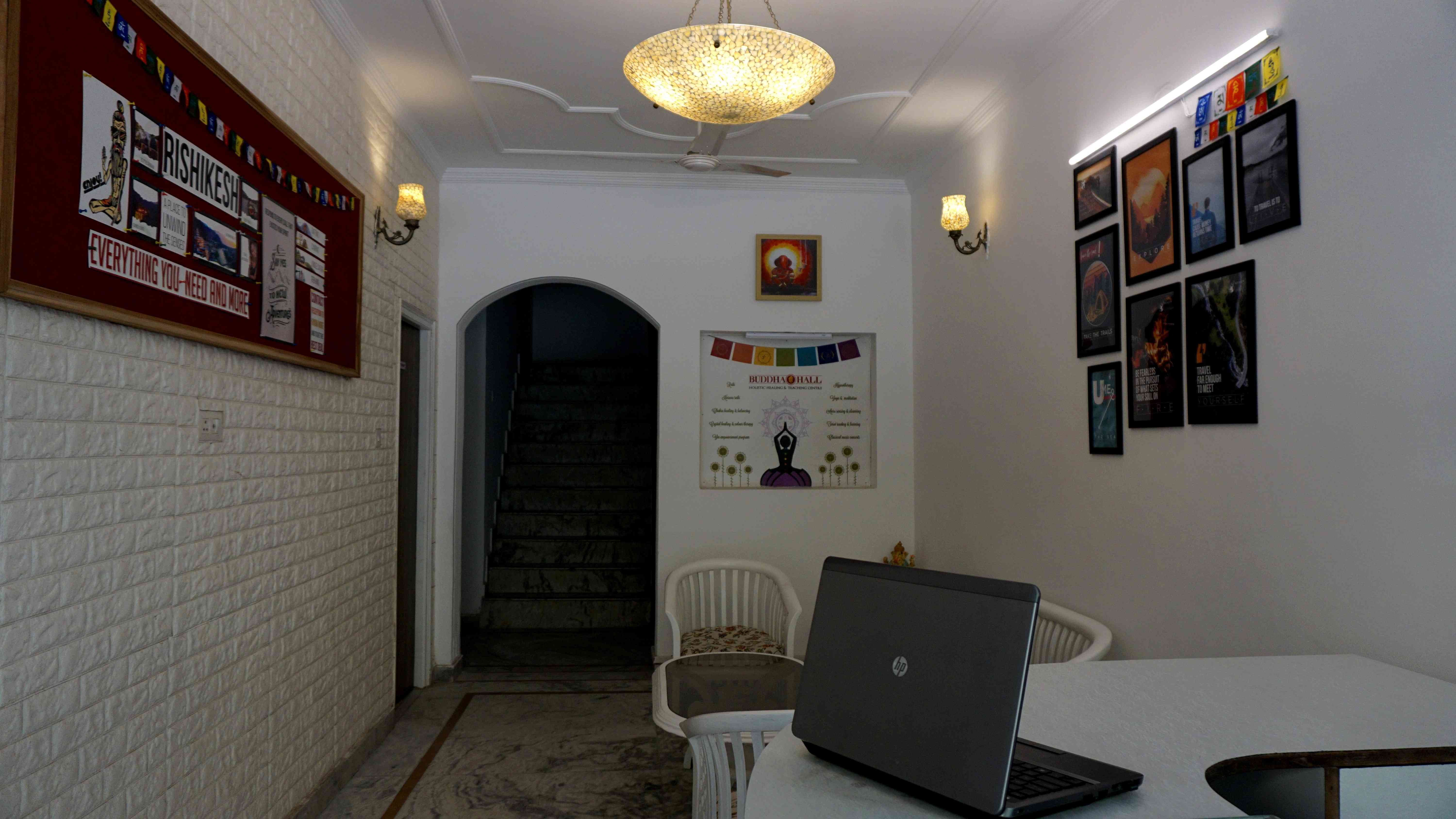Hotel Rooms in Rishikesh